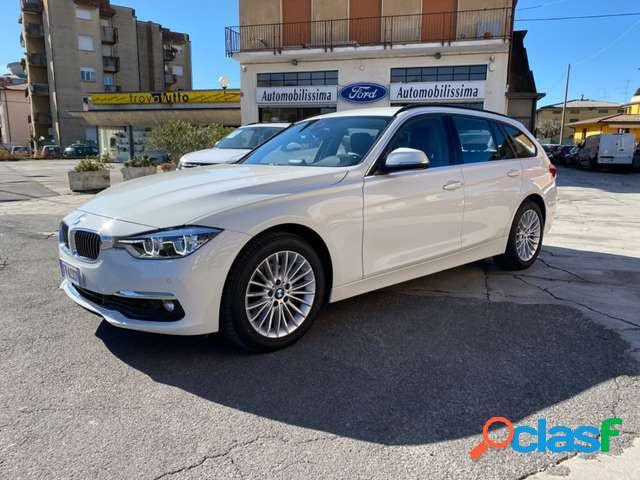 BMW Serie 3 diesel in vendita a Romano di Lombardia