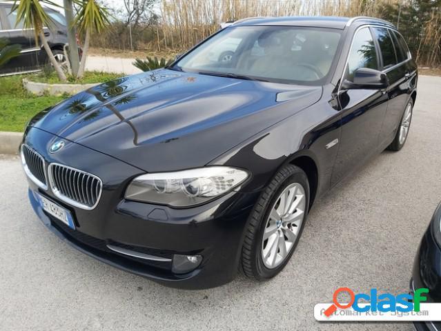 BMW Serie 5 diesel in vendita a Termoli (Campobasso)