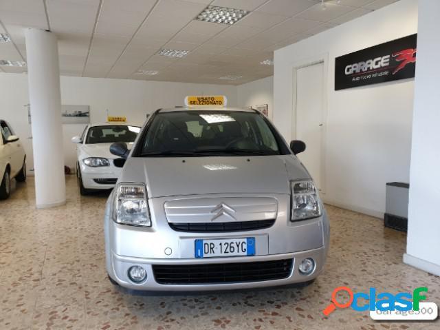 CITROEN C2 diesel in vendita a Piovene Rocchette (Vicenza)