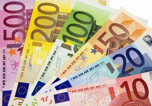 Cerco: Cerco banconote euro FDS