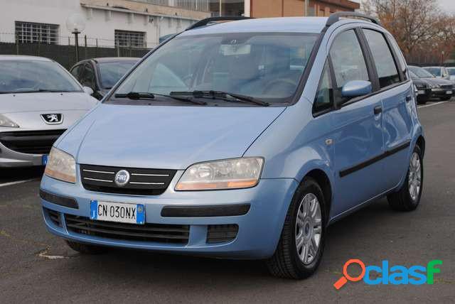 FIAT Idea benzina in vendita a Viterbo (Viterbo)