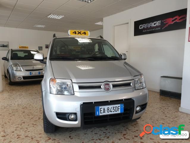 FIAT Panda diesel in vendita a Piovene Rocchette (Vicenza)