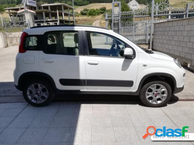 FIAT Panda diesel in vendita a Rionero in Vulture (Potenza)