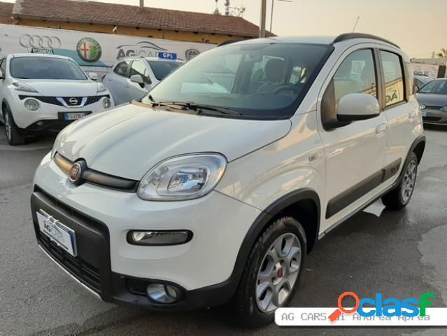 FIAT Panda diesel in vendita a Sant'Antonio Abate (Napoli)