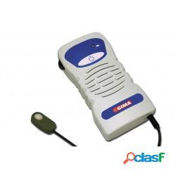 GIMA DOPPLER VETERINARIA - CON SONDA FISSA DA 8 MHz