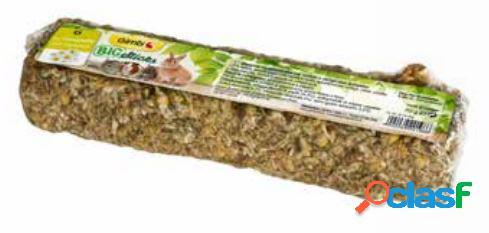Gimbi snack per roditori e conigli stick gr 70 camomilla