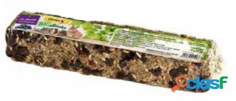 Gimbi snack per roditori e conigli stick gr 70 mirtilli