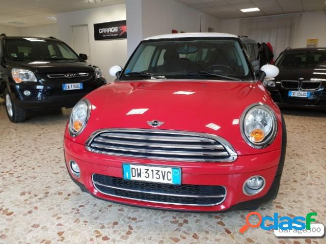 MINI Mini diesel in vendita a Piovene Rocchette (Vicenza)