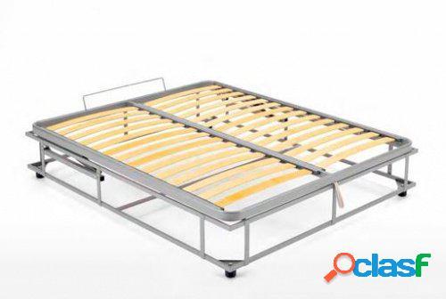 Meccanismo Letto Contenitore Ikea.Vendo Letti E Struttura Contenitore Ikea Posot Class