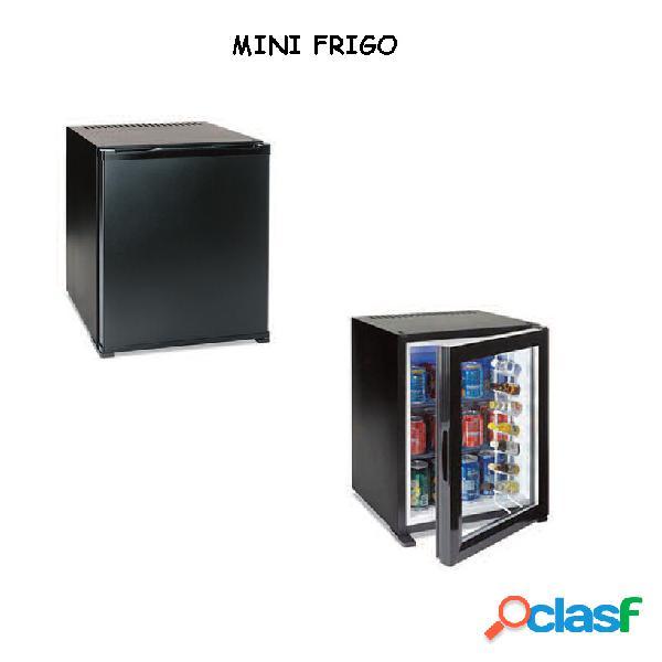 DMS ® Mini Frigo MINI BAR FRIGO PORTATILE THERMOBOX frigocongelatore riposo 12//230v ACCIAIO INOX 22l