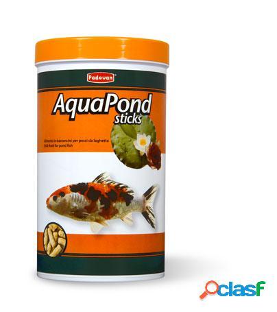 Padovan aqua pond sticks gr 130 lt. 1
