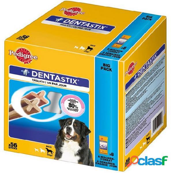 Pedigree dentastix large 25+ kg pz 56 scorta