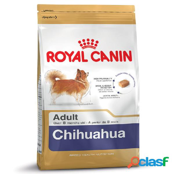 Royal canin mini adulto chihuahua kg 1.5