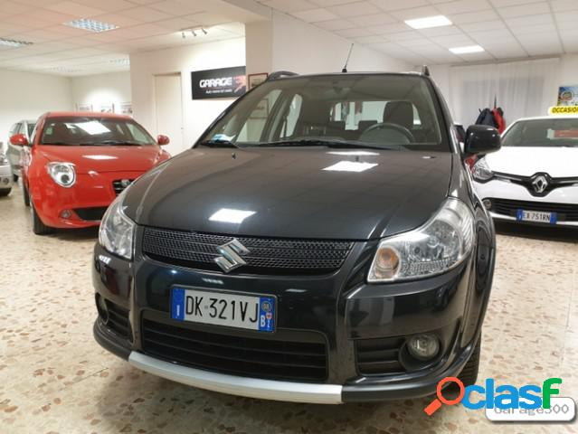 SUZUKI SX4 benzina in vendita a Piovene Rocchette (Vicenza)