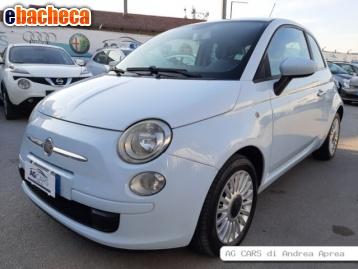 Fiat 500 sport 1.3 mtj…