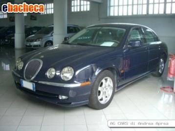 Jaguar s-type 3.0 v6…