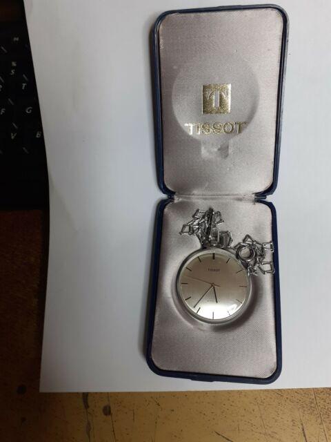 Orologio da tasca Tissot Stylist