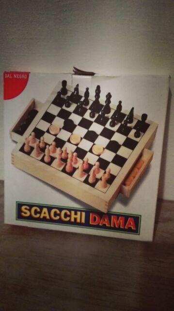 Scacchi Dal Negro