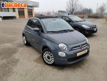 Fiat 500C 500 C 1.2…