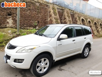 Great wall hover 5 2.4…