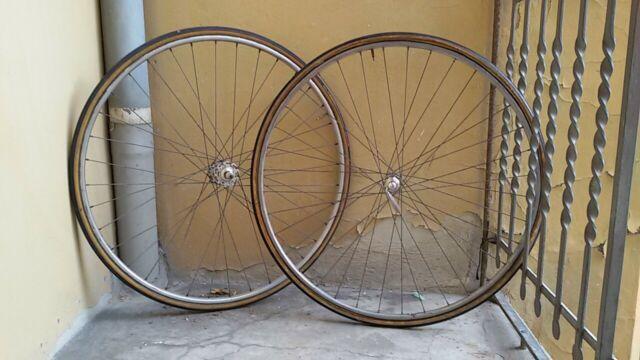 Ruote per bici da corsa