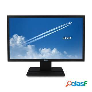 """Acer V246HYL Monitor 23.8"""" 60Hz IPS FullHD 5ms VGA/DVI Nero"""