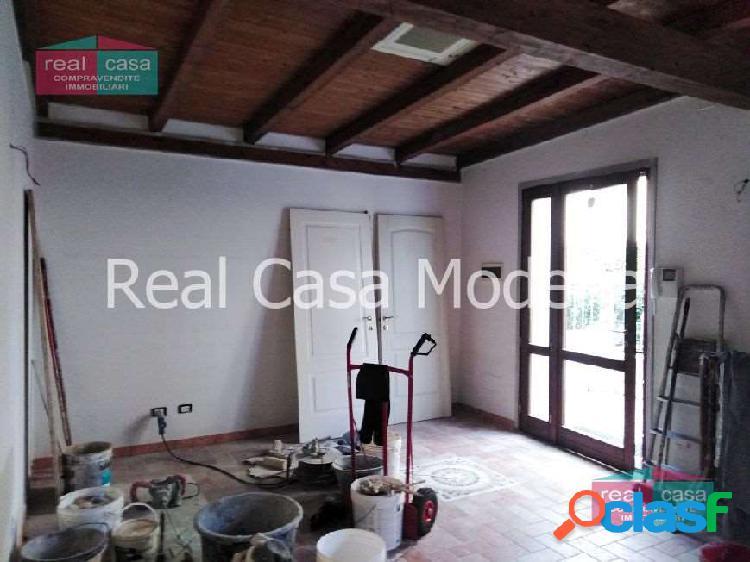 Appartamento con Giardino in Borgo a Formigine