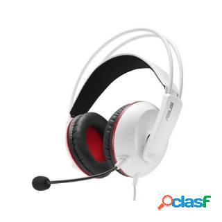 Asus Cerberus White Cuffie Gaming con Microfono Jack 3.5mm