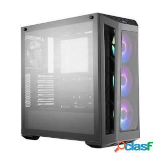 Cooler Master MasterBox MB530P ARGB Middle Tower Vetro