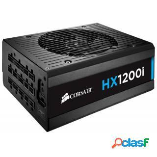 Corsair HX1200i 1200W Modulare 80+ Platinum PFC Attivo ATX