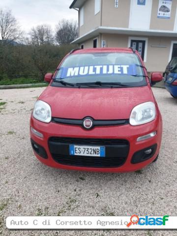 FIAT Panda diesel in vendita a Cesinali (Avellino)