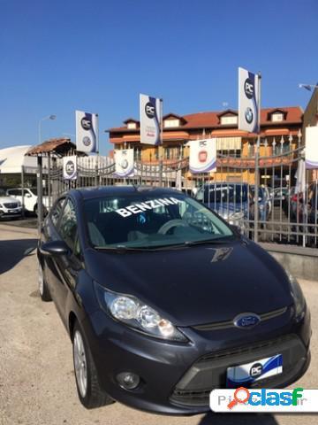 FORD Fiesta benzina in vendita a Giugliano in Campania