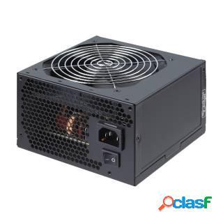 Fortron Hyper K 500 500W 80+ PFC Attivo ATX