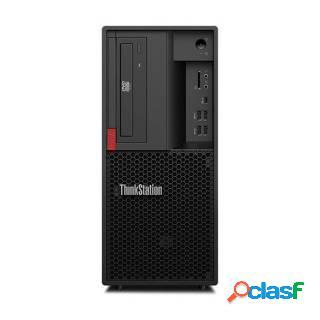 Lenovo ThinkStation P330 Intel Core i9-9900 16GB Intel UHD