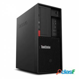 Lenovo ThinkStation P330 Intel Xeon E-2276G 16GB Intel UHD