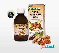 PHYTOGARDA OLIO DI MANDORLE DOLCI 250 ml