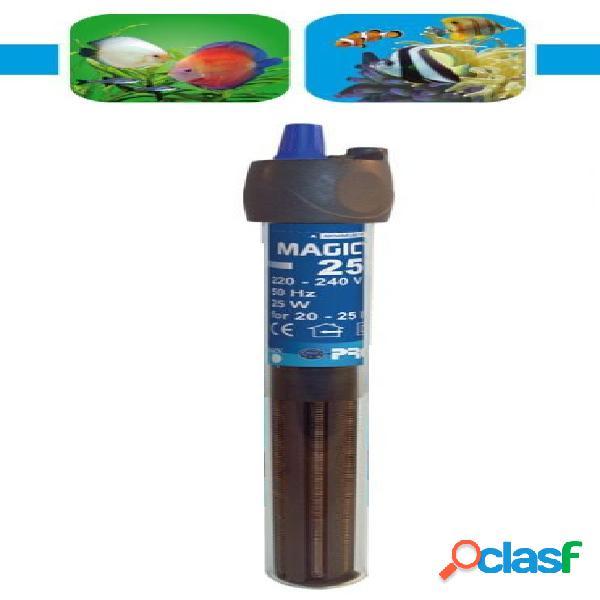 Prodac magictherm 25 w - termoriscaldatore per acquari