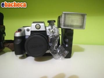 Set macchina fotografica