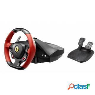 Thrustmaster 4460105 volante Ferrari 458 Spider Racing Xbox