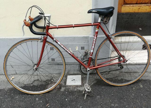 Vendesi bici da corsa Bianchi anni 80