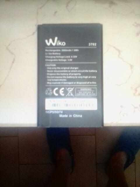 Batteria Originale Wiko  per Jerry