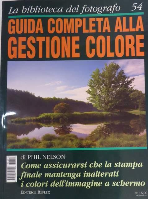 Guida completa alla gestione colore n.54