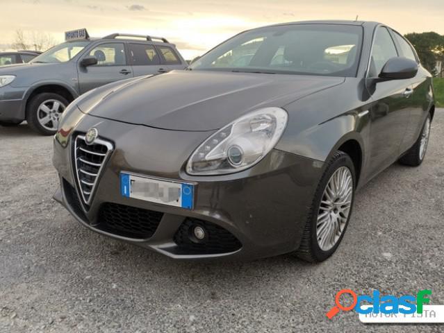 ALFA ROMEO Giulietta diesel in vendita a Cesena