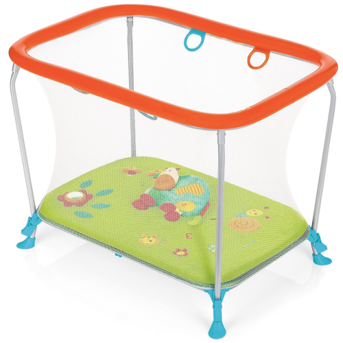 Box brevi soft and play