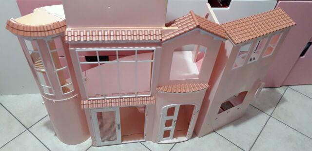 Casa dei sogni di Barbie