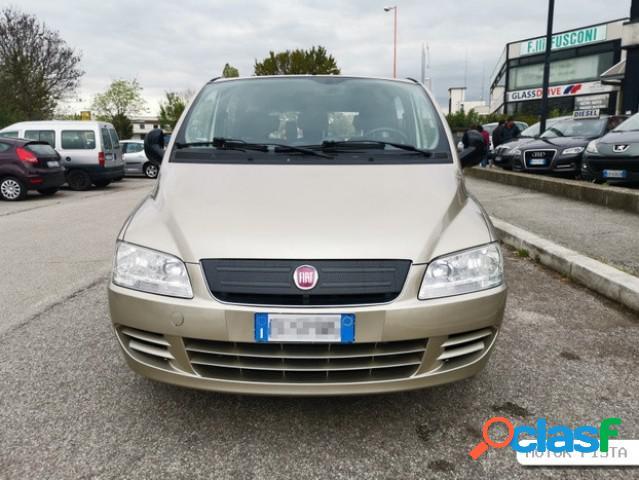 FIAT Multipla 2ª serie gpl in vendita a Cesena