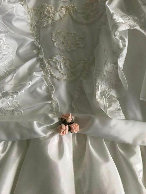 Favoloso abito prima comunione o cerimonie