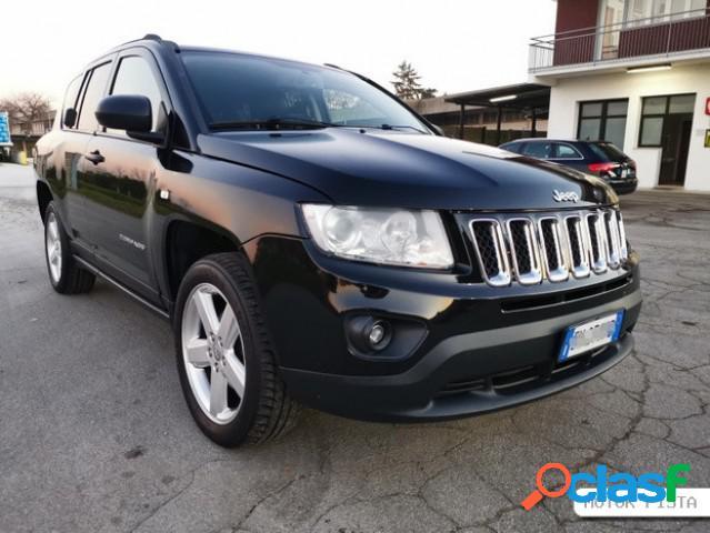 JEEP Compass 1ª serie diesel in vendita a Cesena