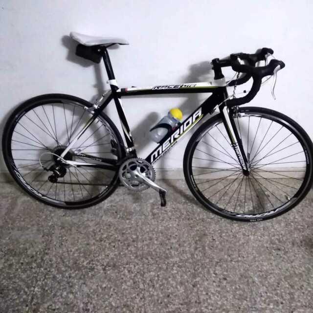 Bici da corsa Merida S [BDC]