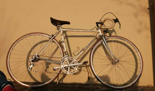 Bicicletta da corsa Colnago